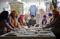 Amritsar – Food Preparation