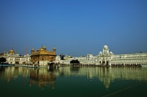 Amritsar – The Golden Temple