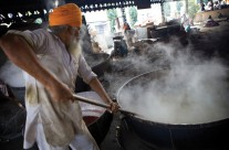 Amritsar – Stirring